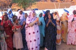 Mariage et Mauritanie : une situation qui dénote au sein du monde arabe