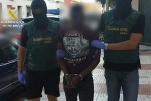 Deux jeunes mauritaniens arrêtés à Las Palmas