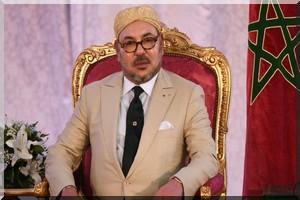 Maroc : Mohammed VI appelle à un