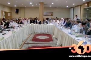 Vidéo. Mauritaniens et Marocains débattent du processus de régionalisation