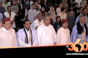 Vidéo. Les Marocains de Mauritanie célèbrent la fête de l'Indépendance