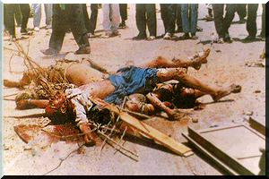 Exécutions, déportations et répressions au Guidimakha (sud de la Mauritanie) de 1989 /1990 : Peut-on les oublier nos  victimes ?