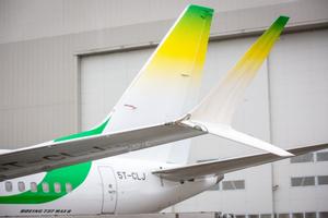 Pannes techniques de 5 avions mauritaniens