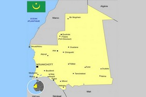 Appel à mettre fin à l'usage du français dans les documents officiels en Mauritanie