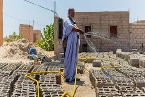 Mauritanie : le projet
