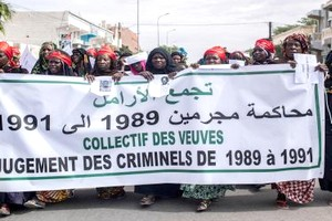 Répression à l'encontre de défenseurs des droits humains en Mauritanie | Ethnicité, discrimination et autres lignes rouges
