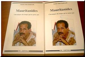 Habib Mahfoudh : Une journee Nouakchottoise