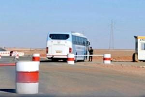 Mauritanie-Algérie : l'ouverture d'un point de passage aux frontières des deux pays à l'ordre du jour