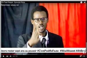 Mauritanie : des journalistes et des rappeurs lancent un journal télé baptisé « Chi-Taari journal rappé »