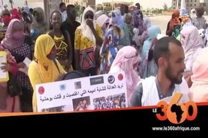 Vidéo. Mauritanie: loi sur les violences faites aux femmes toujours en souffrance