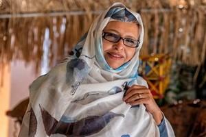 Mauritanie : Malouma, la diva mélancolique