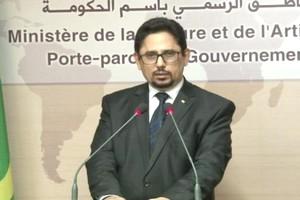 La lettre des Oulémas et l'élection de Boidjel : le porte parole du gouvernement se justifie…