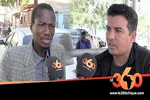 Vidéo. Après la réouverture de la frontière, les Mauritaniens appellent à la retenue