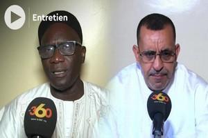 Vidéo. Mauritanie : réactions suite à la dernière sortie de l'ex-président Ould Abdel Aziz