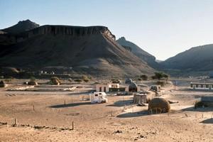 Exclusif: le récit de Jérémie, « confiné à l'air libre » en camping-car en Mauritanie