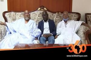 Vidéo. Mauritanie : trois juristes expliquent la garde à vue prolongée (puis la libération) de Ould Abdel Aziz