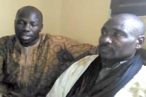 Vidéo. Deux anti-esclavagistes mauritaniens libérés !