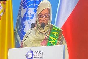 Mauritanie : va-t-on mettre fin à l'orpaillage ?