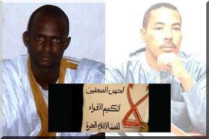 Sidi Ould Maayouf retire sa plainte contre deux journalistes