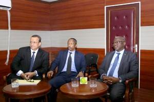 Mauritanie: Des membres du gouvernement commentent le conseil des ministres
