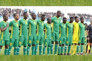 Classement mensuel FIFA : les Mourabitounes un petit pas de mieux