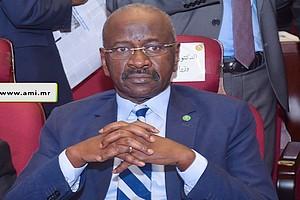 La Mauritanie n'est pas en situation de crise pour initier un dialogue, dit le Ministre de l'intérieur