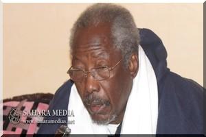 L'APP justifie son refus de participer à l'institution de l'opposition démocratique