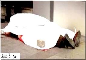 Découverte d'une femme morte chez son patron à Tevragh Zeina. meurtre_03_01_2012