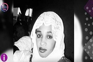 Khadijetou Oumar Sow : retrouvée morte après sa disparition, le 25 mars 2020