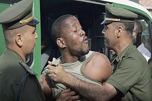 Migrants : les autorités algériennes gravement accusées