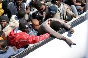 Crise des migrants: le silence assourdissant des responsables africains