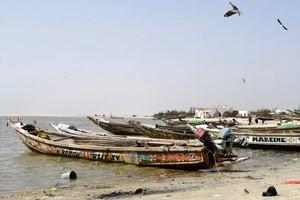 Migration: les morts s'accumulent le long des côtes d'Afrique l'Ouest