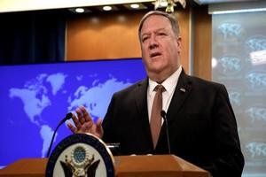 Le secrétaire d'état américain salue les réformes entreprises en Mauritanie