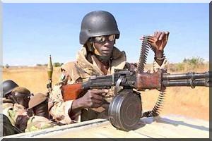 Mali : l'Union européenne formera les forces de sécurité maliennes deux ans de plus