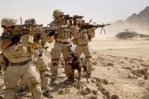 Région du Sahel : la CIA