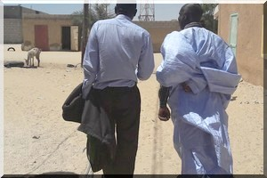 Mauritanie. Il faut abandonner toutes les charges retenues contre des militants anti-esclavagistes et les libérer