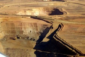 Mauritanie: Agrineq du groupe MAOA rafle un contrat hydrique de 34,3 millions de dollars