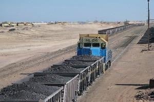 Matières premières : Le prix du minerai de fer sur un plus haut de 5 ans