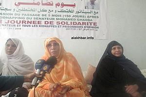 Mauritanie : le président Aziz, une copie de Donald Trump (A.M. Mokhtar)