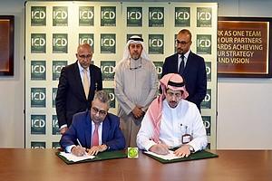 Mauritanie : signature pour le financement des coûts de sa quotepart du projet gazier