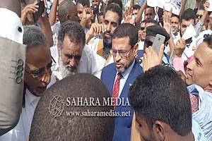 Le ministre de la santé annonce la gratuité du transport des malades évacués