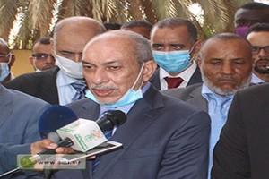 Le ministre de la justice : « Sans justice indépendante, il n'y a pas d'État de droit »