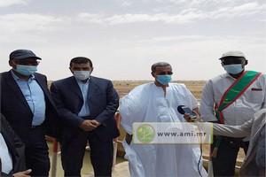 Riz : augmenter les superficies exploitées en vue de produire plus de 70.000 tonnes (Ministre)