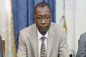 Disponibilité de produits alimentaires : Le ministre du Commerce rassure