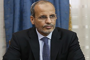 Le ministre de l'éducation annonce un plan pour le recrutement de 900 enseignants