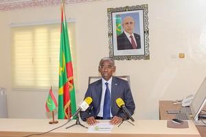 Fête internationale du Travail : discours du ministre de la Fonction publique