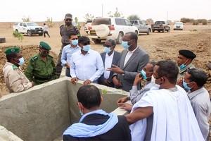 10 milliards d'ouguiyas nouvelles pour l'accès des mauritaniens à l'eau potable dans le cadre du ProPEP