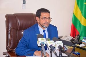 Coronavirus/2e cas confirmé : «ne paniquez pas et gardez votre calme », lance le ministre de la santé