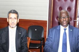 Porte-parole du Gouvernement : La dette de la Mauritanie reste dans des limites normales