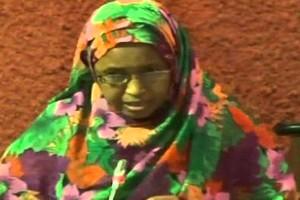 Élections législatives : Malouma Mint Bilal sur la liste des femmes du parti El Moustaqbel